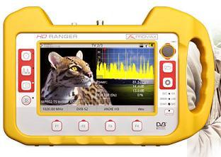 Promax HD RANGER