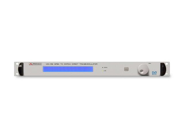 Promax MO-162