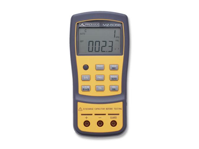 Promax MZ-505C