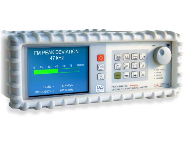 Promax OP-004-FU