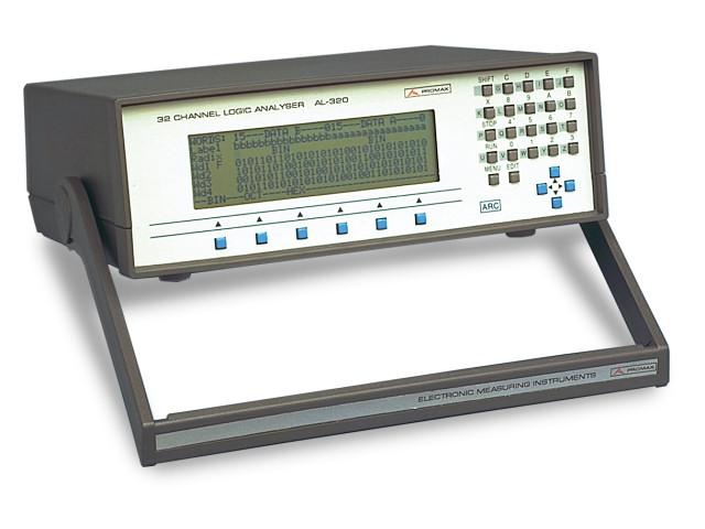 Promax OP-320-02