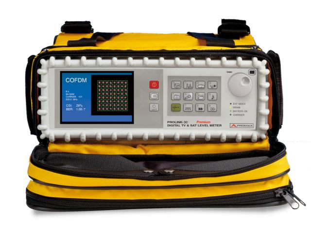 Promax PA-003-Q