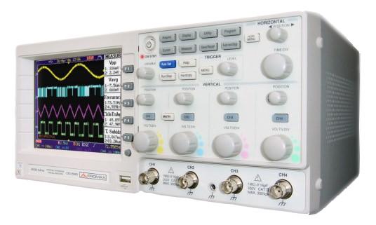 Promax PA-590-A