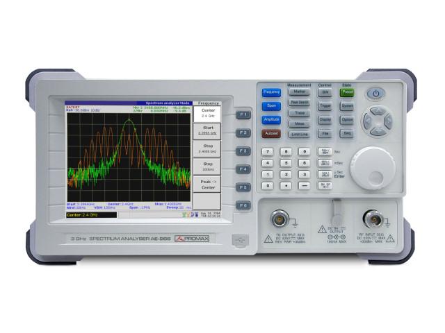 Promax PA-966-B
