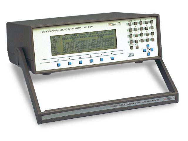 Promax RM-320