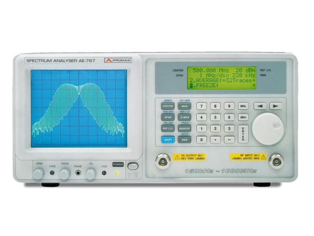 Promax RM-766