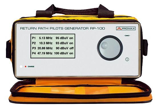 Promax RP-100-Q