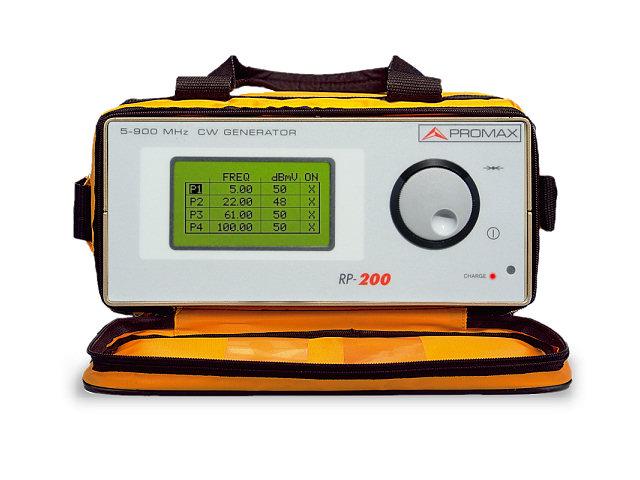 Promax RP-200