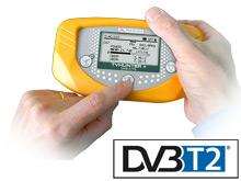 Promax TVHUNTER DVBT-T2 o ISDB-T