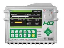Promax TV Explorer HD ISDB-T
