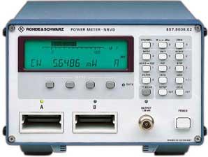 Rohde Schwarz NRVD-B2