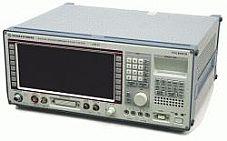Rohde Schwarz CMD65
