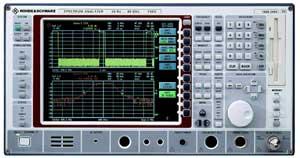 Rohde Schwarz FSEK30-B4-B5-B10