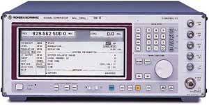 Rohde Schwarz SME03-B2-B5-B11-B12