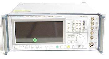 Rohde Schwarz SMIQ02E-B1-B10-B11-B42
