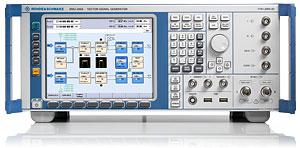 Rohde Schwarz SMU200A-B11-B13-B103-K50-K51