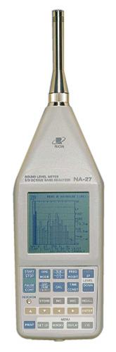 Rion NA-27