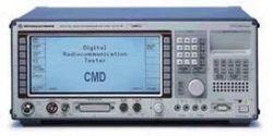 Rohde Schwarz CMD55-SYS1