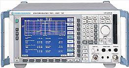 Rohde Schwarz FSP13-B15-B70-K72-K82-K84