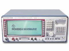 Rohde Schwarz CMD60-B1-B3-B4-B6-B61