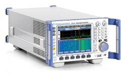 Rohde Schwarz EB500-HF-FE-PS-IM-DDC-DF-WDF-SL