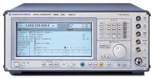Rohde Schwarz SMIQ03-B19-B50