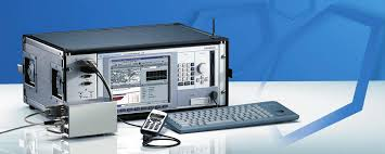 Rohde Schwarz TS9958 ROGER