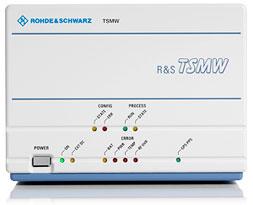 Rohde Schwarz TSMW