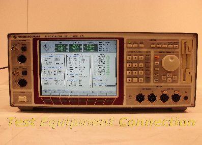 Rohde Schwarz UPL-B1-B2-B6