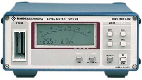 Rohde Schwarz URV35.03