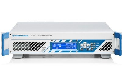 Rohde Schwarz XLX8000