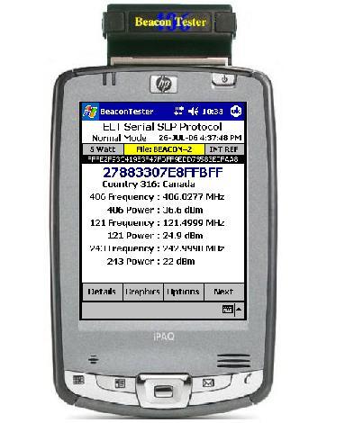 Sartech BT100S-R