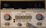 Sencore LC101