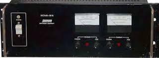 Sorensen DCR300-6B
