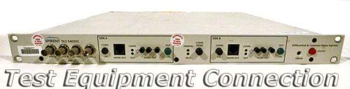 Spirent DLS-5402DC