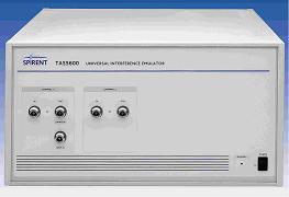 Spirent TAS5600