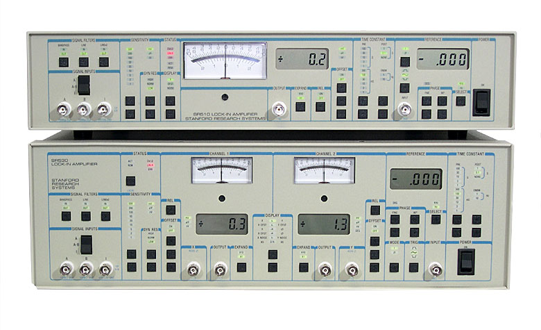 Stanford Research SR530