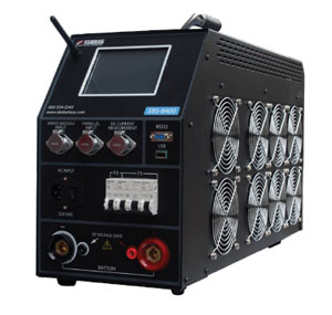 Storage Battery Systems SBS-8400