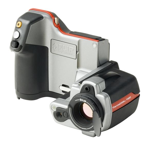 Flir T400 Infrared Camera