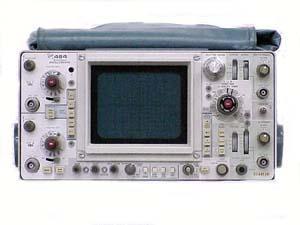 TEKTRONIX 464-04-10-WX