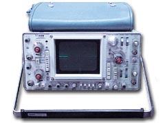 Tektronix 466-DM44