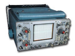Tektronix 475A-DM44