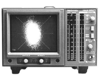TEKTRONIX 760A