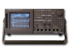 Tektronix AM700