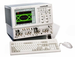 Tektronix CSA8000