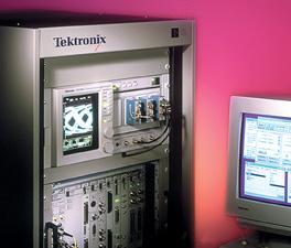 Tektronix CSA803C