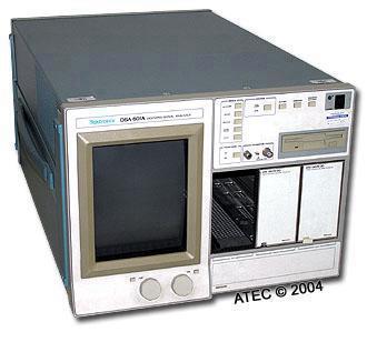 Tektronix DSA601A
