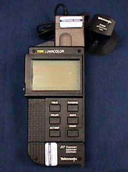 Image of Tektronix-J17 by Test Equipment Connection  Corp.