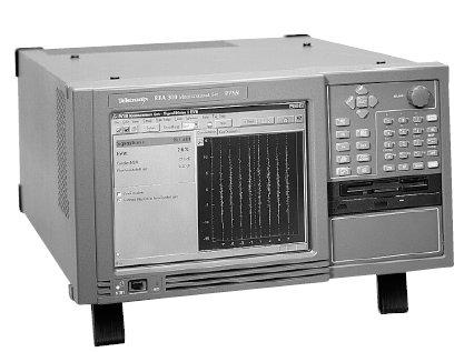 Tektronix RFA300A