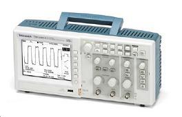 Tektronix TDS1012B